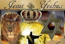 "~MY JEWISH ROOTS~ / I am a follower of JESUS, I am a Christian, my father was Jewish...he believed ""Yeshua is the Messiah"" ~ ""Yeshua Ha Maschiach"".  I have Jewish Roots, we all do ~ How Blessed We Are ~ Thank YOU for YOUR Mercy, my Lord ~ 