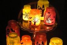 Halloween Ideas - Chi ha paura del buio?