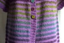 Knitting / by Hege Elisabeth Gunnestad