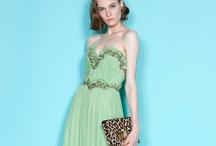 Fashion Goodies / by Doree Deleon