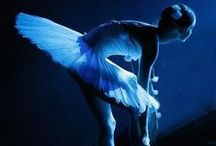 Dance / by Daniella Buttice