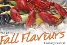 Culinary Festivals / Culinary Festivals in Charlottetown.