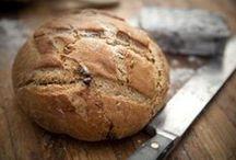 Recipes - Bread and Dough