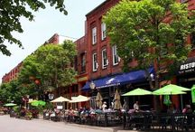 Discover Charlottetown Videos / Discover Charlottetown's culinary scene, culture, history & coastal areas. Come discover yourself on Prince Edward Island (PEI)