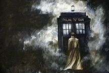 is there a DR. WHO in the house?