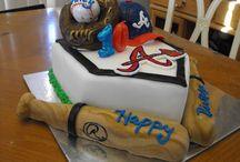 birthday party  / by Kristie Faulk