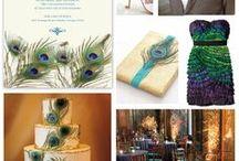 Wedding ideas for a friend / by Kristie Faulk