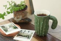 Tea / Things