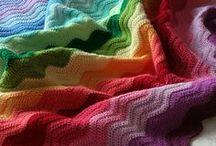 Knitting and .....