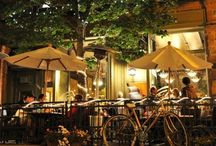 Nightlife in Charlottetown / Charlottetown is a city that is tranquil but has a great nightlife scene all year-round.