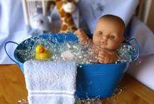 Showers - Baby / Wedding & Baby Showers