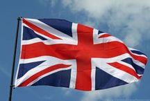 Union Jack / Everything English