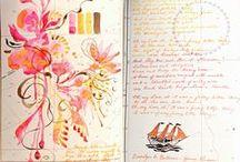 Diaries <3