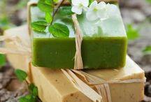 Love soap!