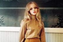 SS15 Fashion Trends: 70's Style