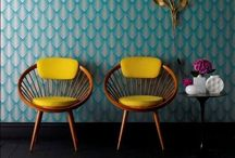 Chairs / Stylish chairs we'd love to own from Eames to Jacobsen to John Lewis and all inbetween