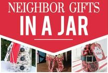 Christmas Gifting / Gift-giving at Christmas