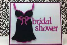 Showers - Wedding / Wedding shower