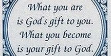 ~WHO WE ARE IN CHRIST~