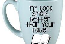 Bookshelf / Books
