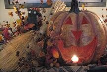 Halloween--odds & ends / I have other Halloween Boards too! / by Kathy E