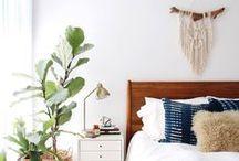 INSPO | HOME+ENVY / Interiors I like