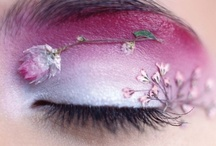 Makeup  / by Hanaki Hickenbottom