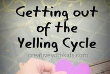 On Dealing with Children... (Behavioral Support!)
