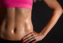Health & Fitness / >>> Move, Sweat, Eat, Repeat <<<