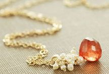 Jewelry - A Girl's Best Friend