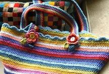 Knit-Crochet-Sew