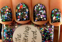 Nails!!! / by Candace Hernandez