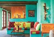 Architecture & Interiors / Dream to buy, build, restore and create. My love for architecture & interiors!