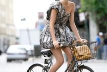 Bike / by Meghan Newlin