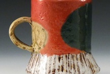 pottery stuff / by Trisha McKee