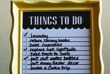 I can check that off my pinterest to-do list! / by Rachel Wilcox