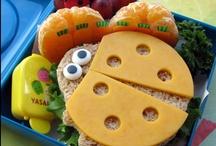 lunch ideas / by Mocha Richardson