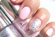 NAILS - Beauty ♚ / Nail Art Inspirations, Tutorials, Nail Products