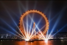 The EDF Energy London Eye Collection / innovision have been the event agency of choice for The EDF London Eye since 2005.