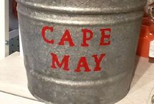 Cape May Memorabilia / by The West End Garage