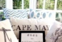 Home Decor / by The West End Garage