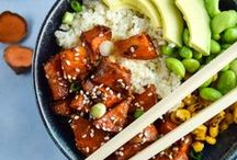WORLD RECIPES ♨ / Favorite & Have-to-Try Recipes!  ♨ So much food in the world, only one stomache! This will take years...