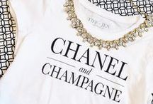 CHANEL ♚ / One of my favorite designers! All things Chanel!