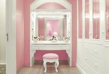 HOUSE of PINK  ♚ / Design & Interior Inspirations For A Pink Room, Great Finds & Products. / by Pakize Kapan ♚ Madame Keke