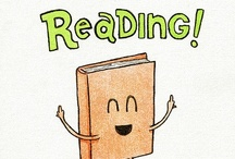 Books / by Stacy Bernardo- Horton