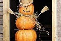 Autumn <3 / by Ashley Hansen