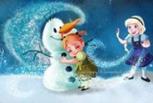 Disney  & Pixar Dreams