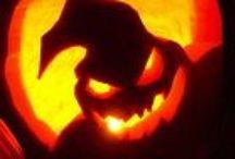 Fall: Halloween, Pumpkins, etc.