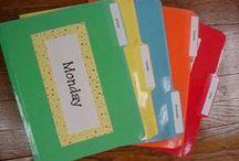 Teacher Resources (General)