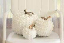 FALL GLAMOUR ♚ / Seasonal Decoration Ideas, Recipes & Inspirations